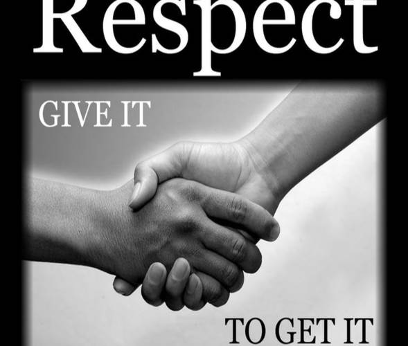 Respect Each Other: Indiatimes.com