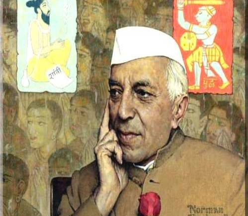essay on nehru ji and india Jawaharlal nehru was the first prime minister of free india he shaped and guided the destiny of the country from 1947 till his death on may 27, 1964 apart from being a good administrator, he was a prolific writer, a wonderful orator and a great freedom fighter though he was born with a silver .