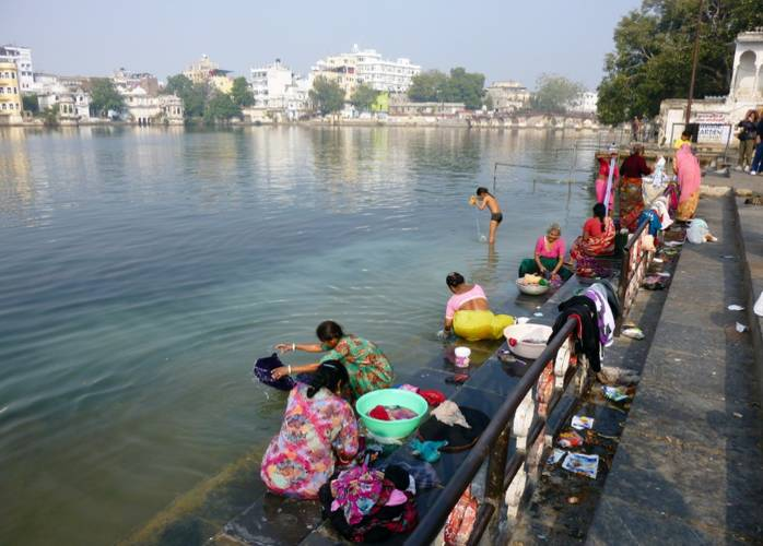 india water pollution Consumption of polluted water is a major cause of ill health in india polluted water causes some of the deadly diseases like cholera, dysentery, diarrhoea.