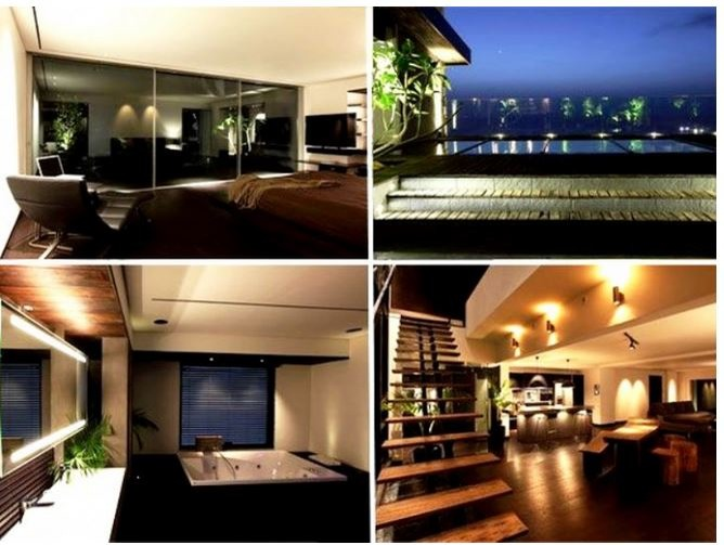 14 19 Most Expensive Houses And Bungalows In India Indiatimes Com