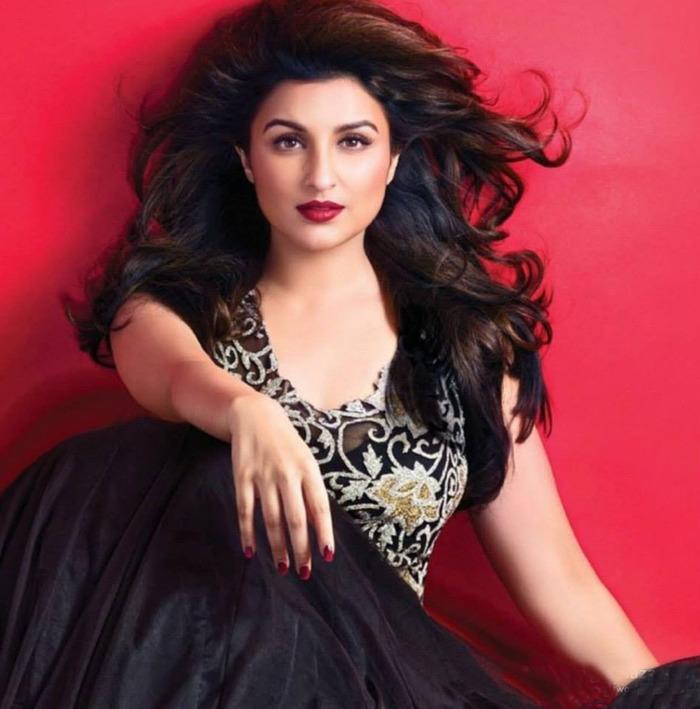 Beautiful Indian Bollywood Actress All Time: Beautiful Actress Parineeti Chopra