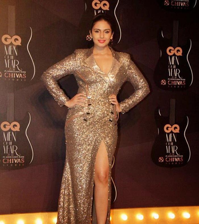 Hot And Sexy Huma Qureshi - Indiatimescom-8333