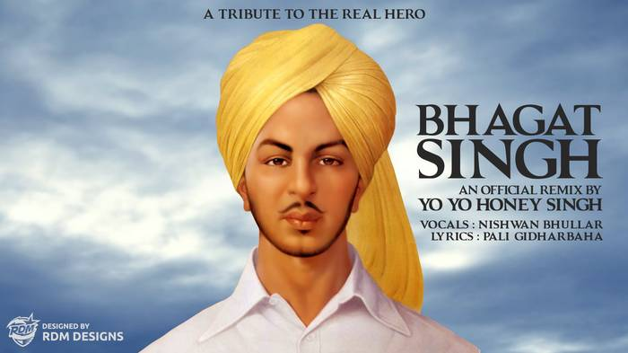 Bhagat Singh Photo Hd Wallpaper: Ashwinidughad's Album