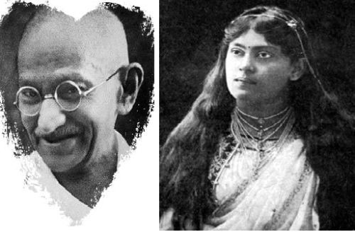 Scandalous  Unspoken Love Affairs Of Politicians Around -7202