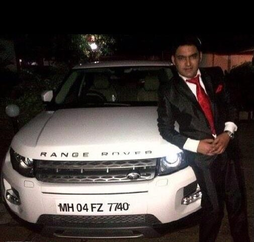 Indian Tv Stars And Their Cars Photos Indiatimes Com
