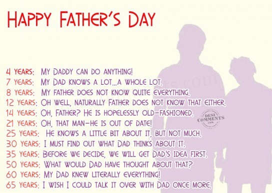 Best father 39 s day quotes photos for Fathers day quotes from daughter to dad