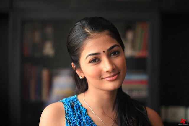 Mohenjodaro's Actress: Pooja Hegde