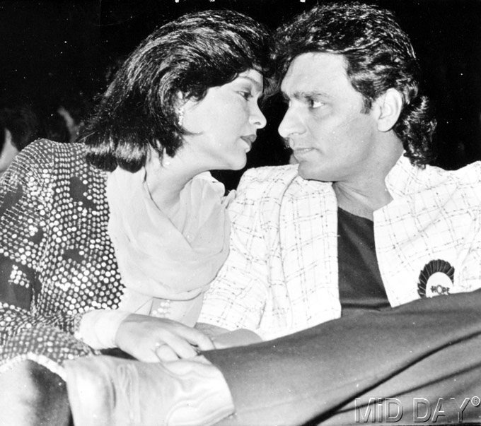 Secrets: Unknown husbands of Bollywood Photos - Indiatimes.com