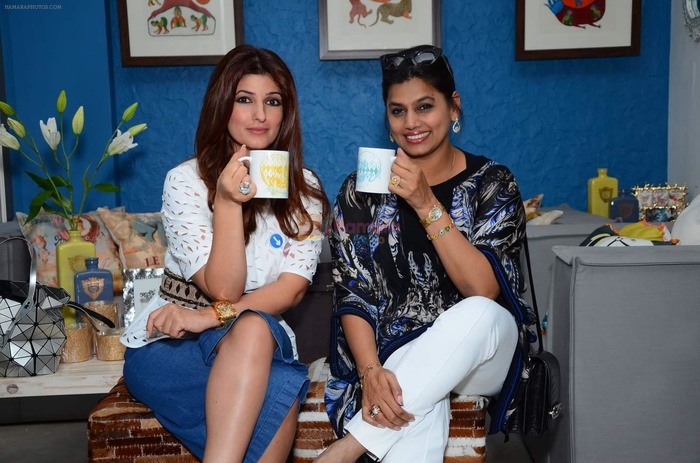 Bollywood stars who are also successful entrepreneurs for Interior designs by twinkle khanna