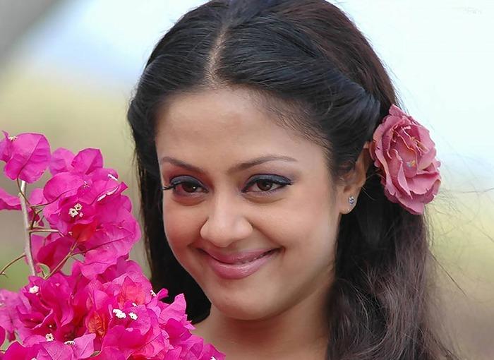 South Actress Jyothika Hot Unseen Pics - Indiatimes.com