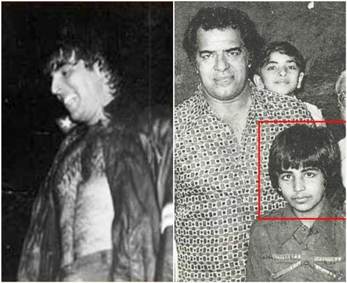 Akshay Kumar Family Secrets - Indiatimes.com