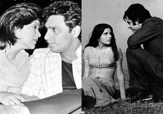 Yesteryears Bollywood Stars And Their Unknown Secrets Photos-8029