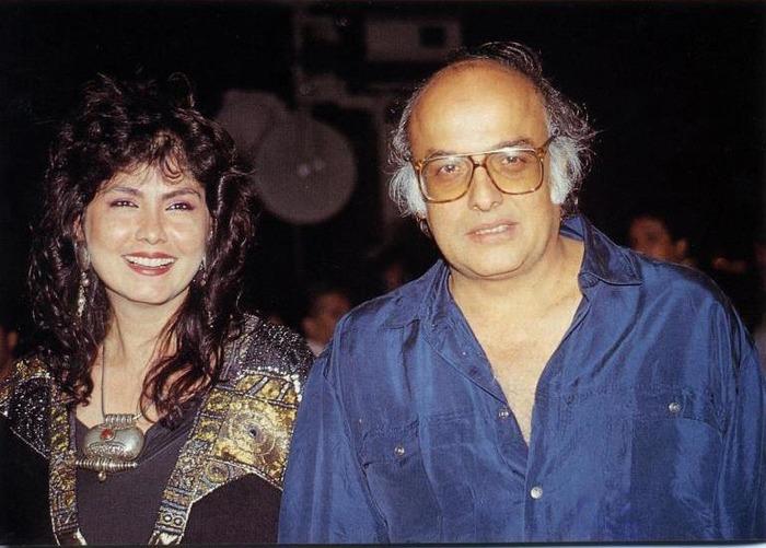 Rahul Bhatt And Pooja Bhatt Bhatt family's biggest...
