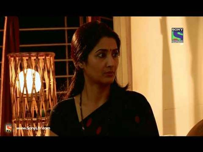 Crime Patrol Today Episode