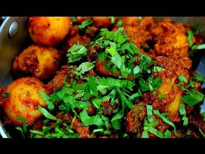 Recipe lahori dum aloo easy cook with food junction indiatimes forumfinder Image collections