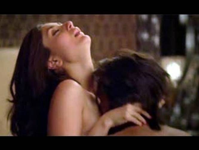 cute meet love hot scene in bollywood