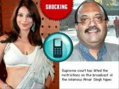 Indian actoress in sex scandal