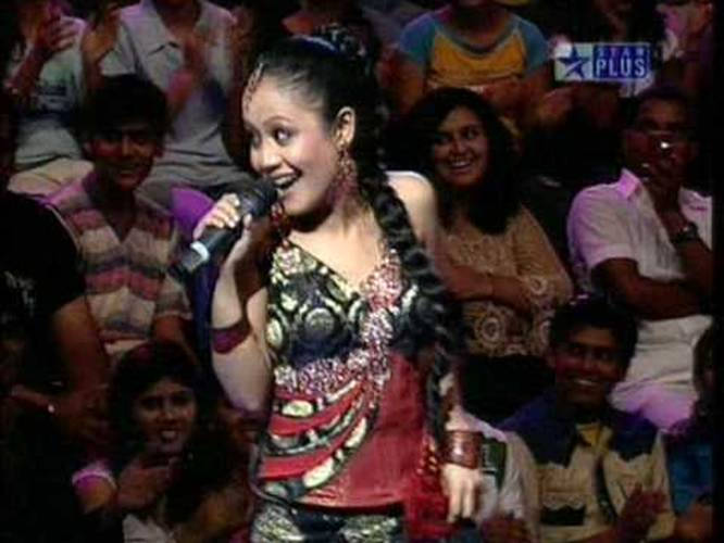 Neha Kakkar Indian Idol An Amazing Singer Amp Performer
