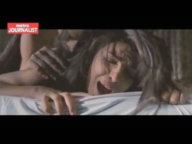 Priyanka Chopra Hot Scene  Leaked Quantico And More, Hd-4739