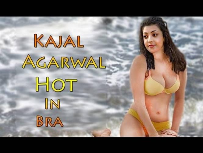 Kajal Agarwal Hot Video Hd Song In Bra History Of Her Film Career Ii Leaked Indiatimes Com