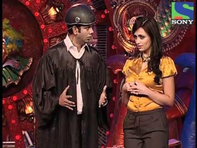 Guggi – Saloni In 'Kahani Comedy Circus Ki' - Bollywood ...
