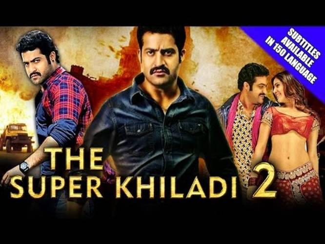 The Super Khiladi 2 (Rabhasa) Full Hindi Dubbed Movie