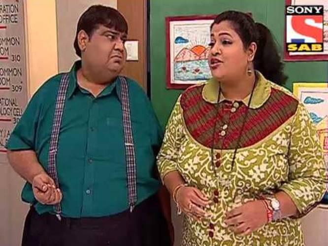Taarak Mehta Ka Ooltah Chashmah - Episode 1079 - 22nd ... Taarak Mehta Ka Ooltah Chashmah 2013