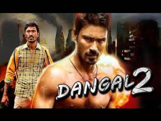 Dangal 2 2015 Full Hindi Dubbed Movie Dhanush Shriya Saran