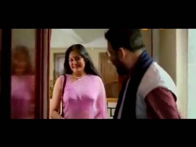 Geetha Vijayan Hot Mallu Extra Actress-2120