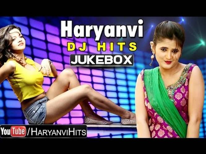 Superhit Haryanvi DJ Songs