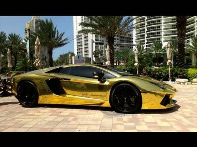 first gold plated lamborghini aventador lp700 4 better only lamborghini venenolamborghini egoista indiatimescom