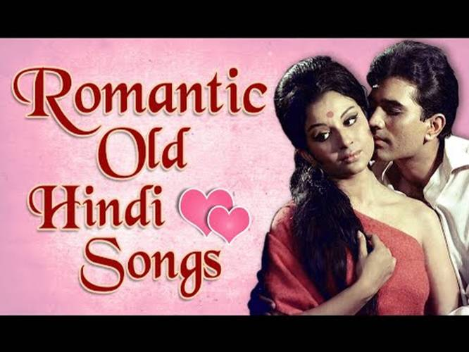 Hindi Song Old Video