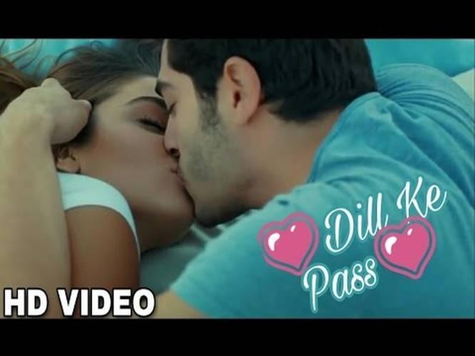 Love Kiss Hot Video