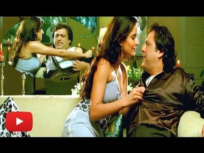 Sexy scenes of katrina kaif