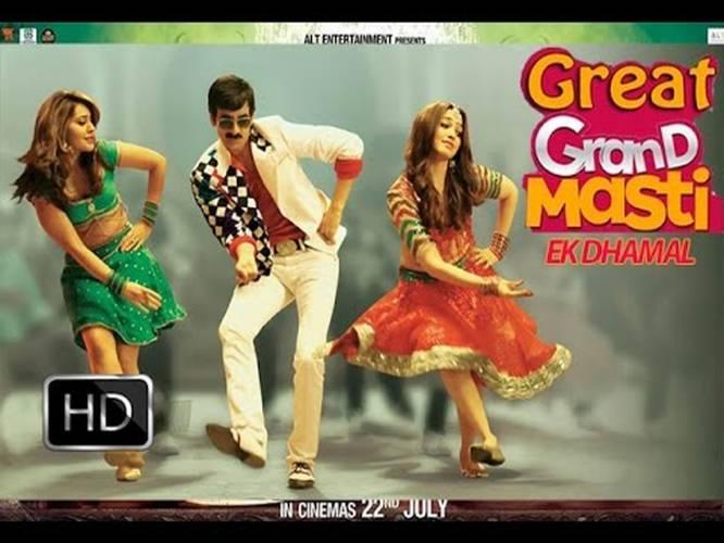Hd Hindi Movie Grand Masti