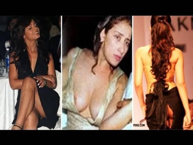LENORE: Bollywood wardrobe malfunction