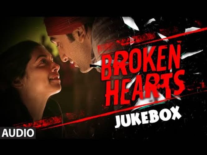 TOP Heart Broken HINDI SAD SONGS (2016)