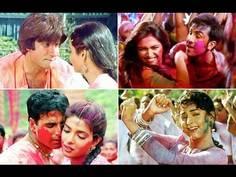 bollywood holi song 2016 hindi holi song nonstop 2016 mashup remix