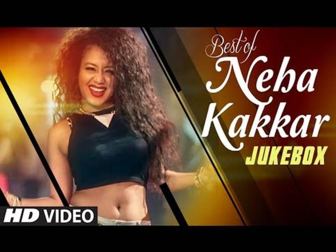 Best HINDI SONGS Of NEHA KAKKAR