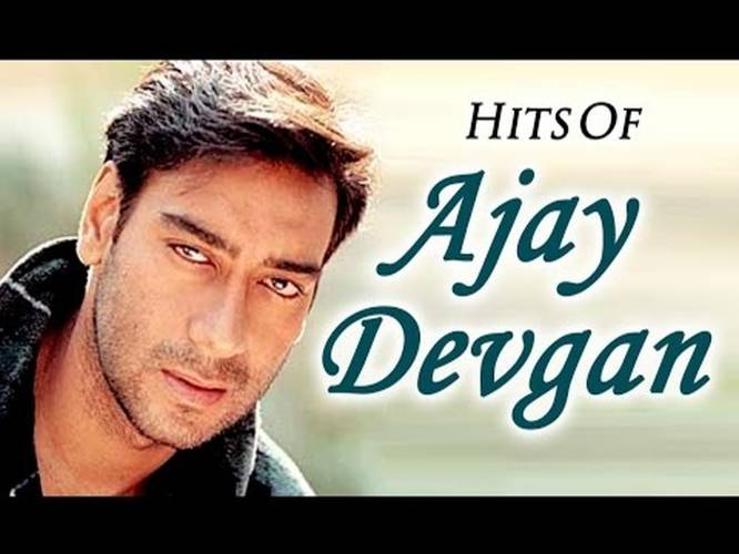 Best Of Ajay Devgan Songs Jukebox Hd Evergreen Old Hindi Songs