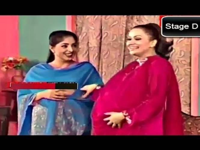 Pakistani Stage Drama Nargis