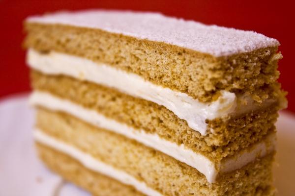 Sugarless Cake Recipes Carrot Cake