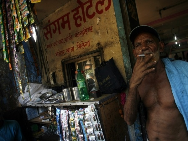 """ban on chewable tobacco in india Thanks for signing up as a global citizen  almost a third of global tobacco related deaths are in india, and chewable tobacco is  """"the ban on chewing tobacco."""