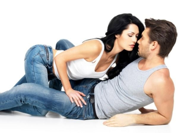 Sex Tips: 5 Ways to Enjoy Oral Sex | Healthy Living