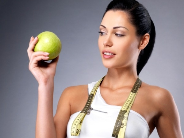Как настроить себя на похудение: психология и мотивация