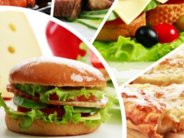 20 best healthy and delicious fast foods options indiatimes com