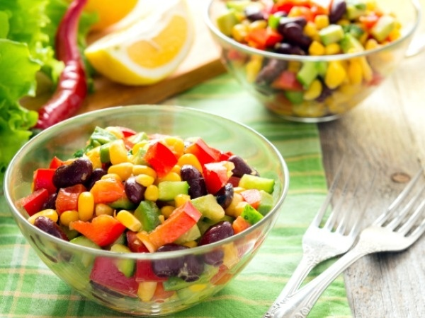 Healthy Snack: Easy and Healthy Vegetarian Snack Recipes ...