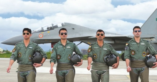 Indian Air Force Quotes In Hindi: 10 Reasons Why The Indian Air Force Gives The Nation A
