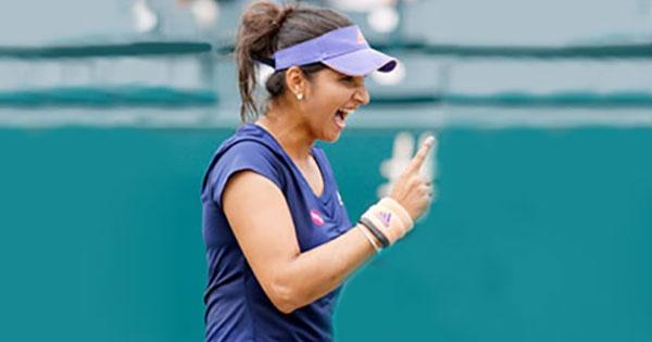 7 Times India Let Sania Mirza Down Indiatimes Com