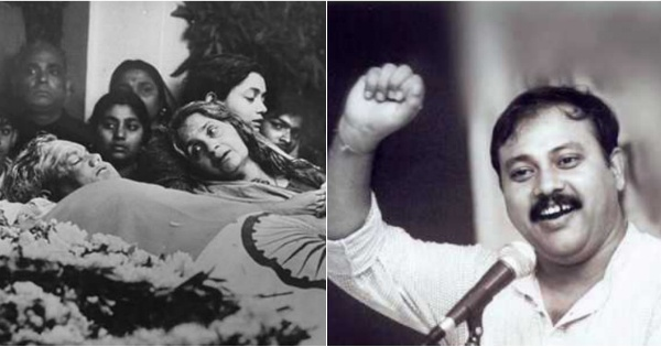 7 Of India's Most Controversial Deaths In Recent Times